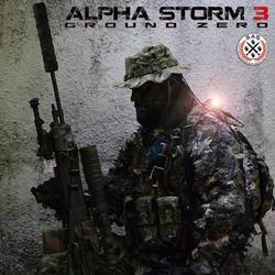 Alpha Storm 3