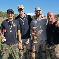 Campionato CSEN 1° Tappa