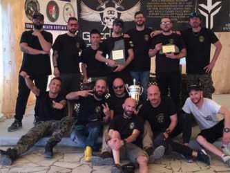 Campionato Regionale Asi 2019
