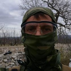 Sniper Raid
