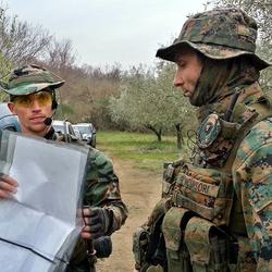 Patrol Training Csen
