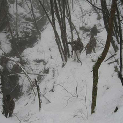 Winter Silent Night 09