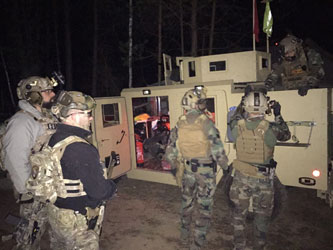 Milsim 72h Border War 11