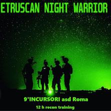 Etruscan Night Warrior
