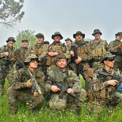 Patrol Training Csen 2