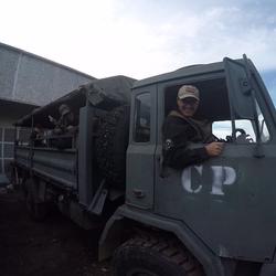 Scorta Armata