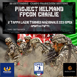 Project Helmand