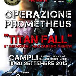 Prometheus Titan Fall