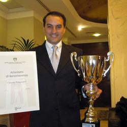 Premiazione Provinciale