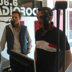 Intervista Radio Rock