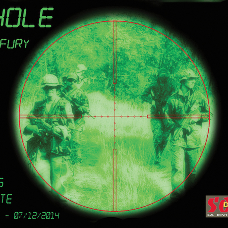 Fox Hole: Dingo's Fury